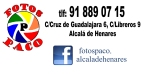 Logo Fotos paco