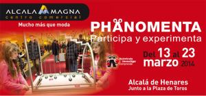 Phanomenta