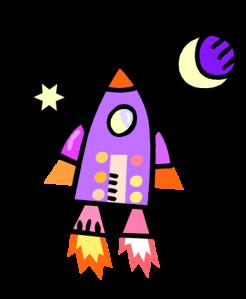 imagen cohete