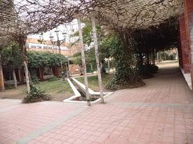 Y el parque Salvador de Madariaga, ¿paracuando?