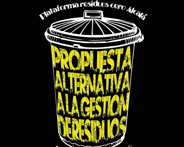 Proyecto Residuos CeroAlcalá