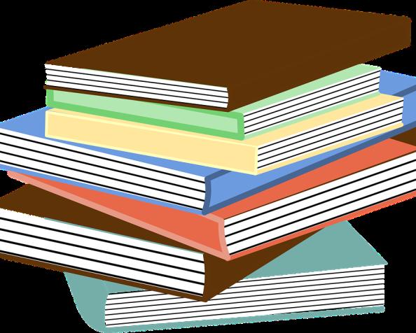 Reutilización libros detexto